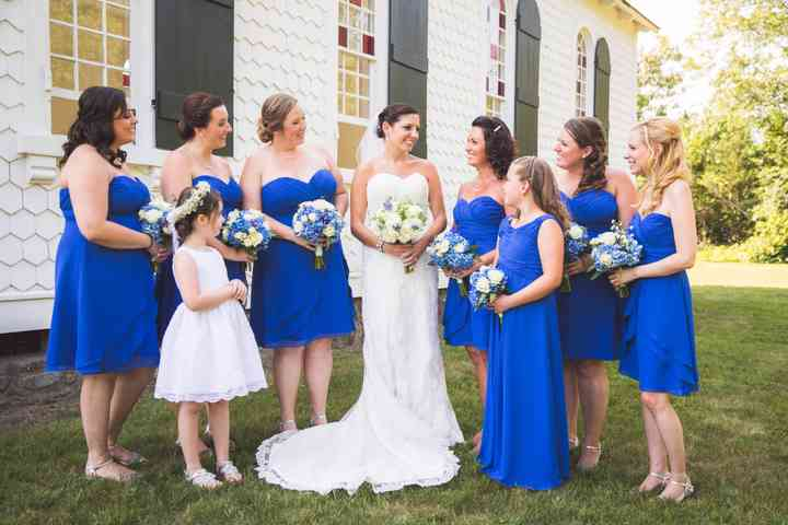 What Is A Junior Bridesmaid The Questions Everyone Asks