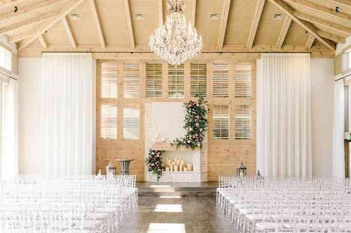 6 Beautiful Wedding Chapels In Dallas Fort Worth Weddingwire