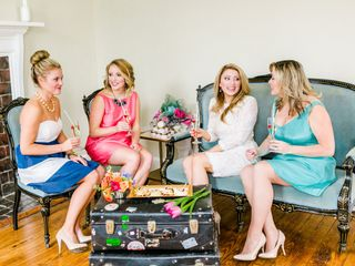 Do You Have to Buy a Bridal Shower Gift AND a Wedding Gift?