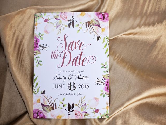 Sending Save-the-Dates