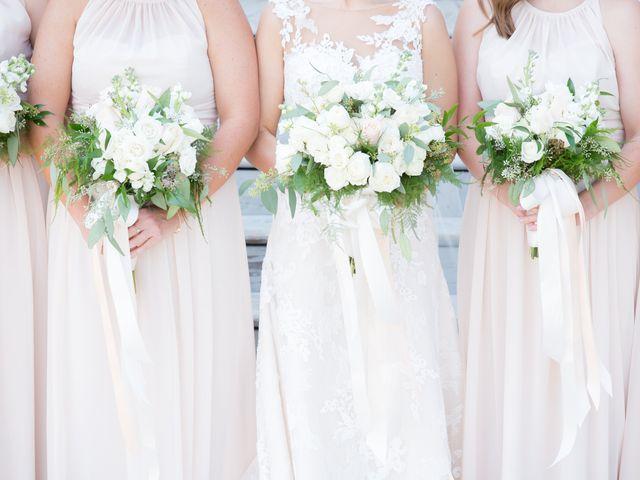 11 Gorgeous Spring Wedding Ideas to Make You Swoon