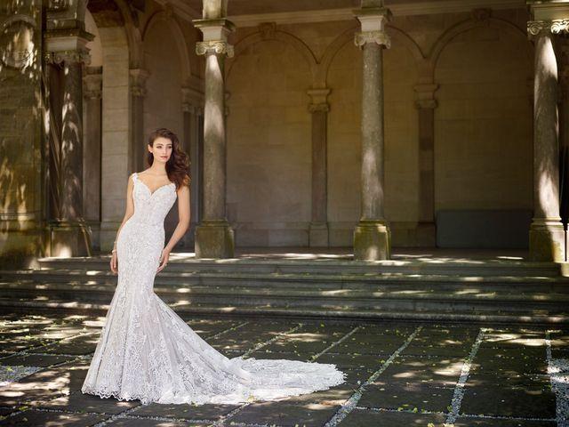 5 Wedding Dress Styles Millennial Brides Will Love