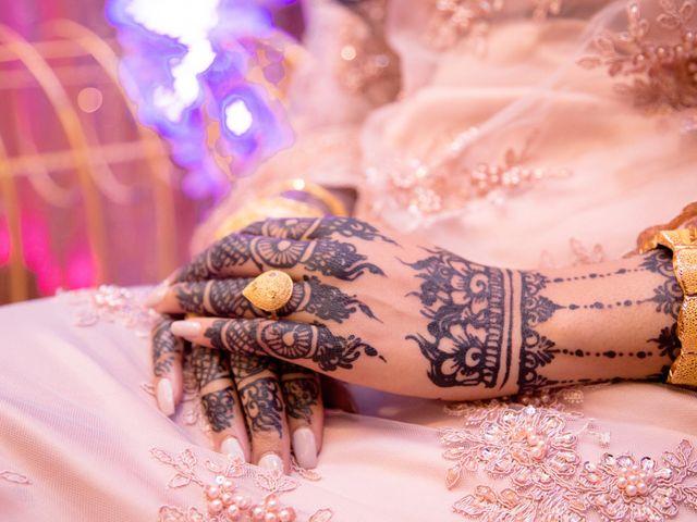Modern Muslim Wedding Ideas for Ultra-Trendy Couples