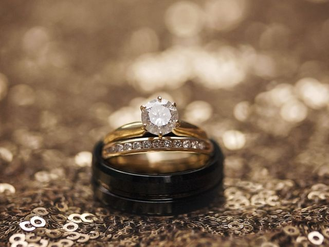 Purchasing Your Wedding Rings