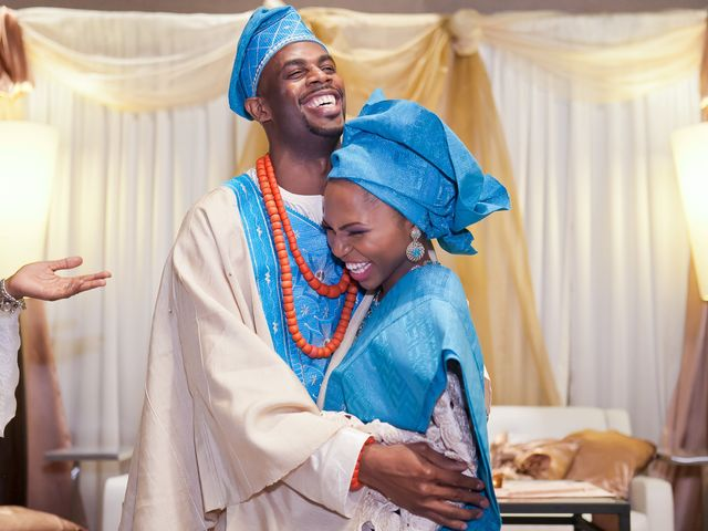 These Gorg Nigerian Wedding Photos Are Pure #Goals