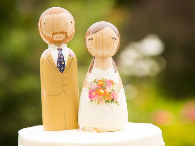 The Top 11 Types of Wedding Cake Toppers