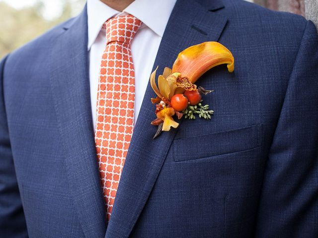 Wedding Boutonnieres 101
