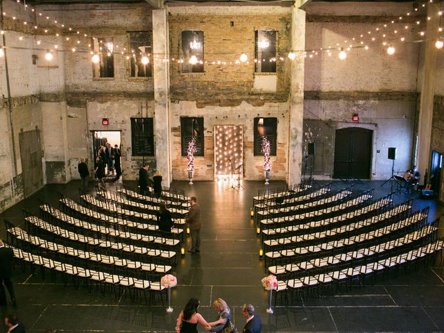 20 Loft & Warehouse Wedding Venues for an Industrial-Chic Style