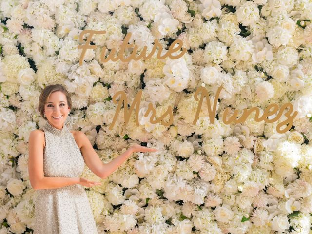 The Bridal Shower Checklist Every Chic Host Needs