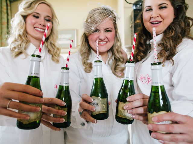 Where Should You Take The Bride For Her Bachelorette Party?