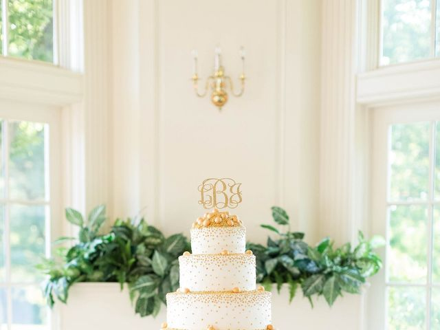 Finding Your Wedding Cake Vendor