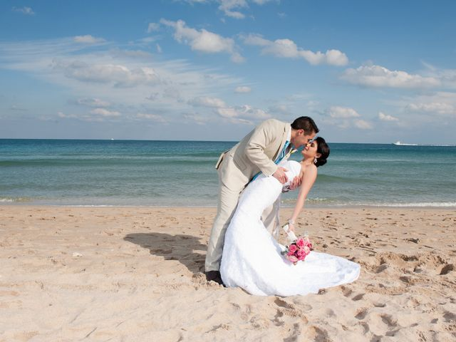 These Miami Beach Wedding Venues Are Waterfront Perfection