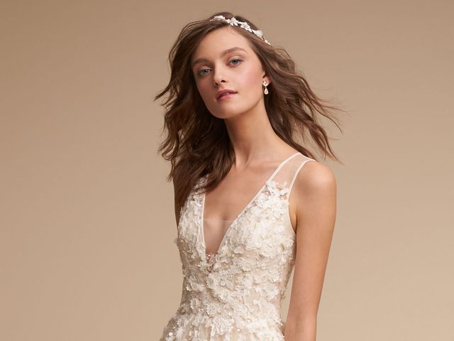 23 Wedding Dresses Under $3,000
