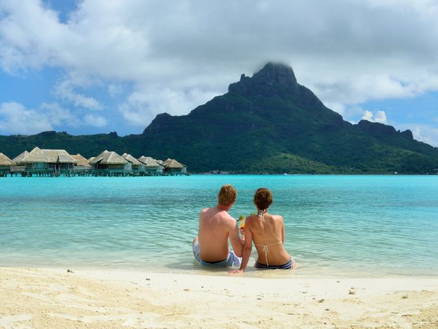 The Best Honeymoon Destinations in August