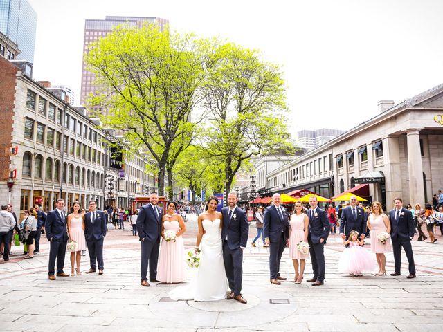 The Boston Wedding Guide Massachusetts Couples Need