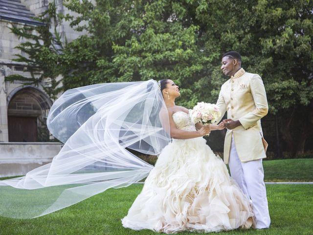 I'm A Trans Bride—Here's How I Found My Dream Wedding