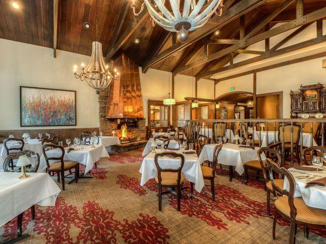 The 6 Best Restaurant Wedding Venues in Denver, Colorado