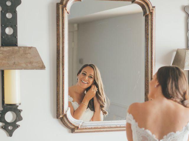 Which Pre-Wedding Beauty Treatments Are Right for You?