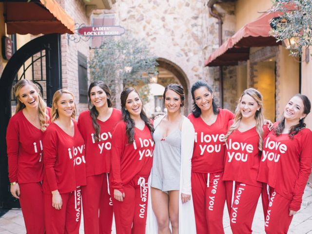 These 7 Bonding Activities Will Make Your Bridesmaids BFFs