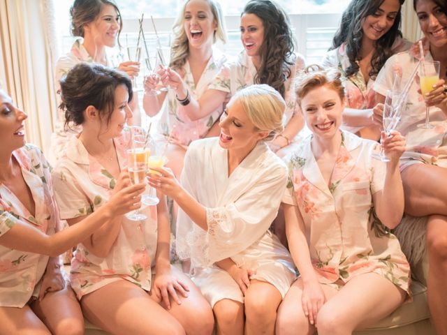 The Top 13 Spa Bachelorette Party Locales of All Time