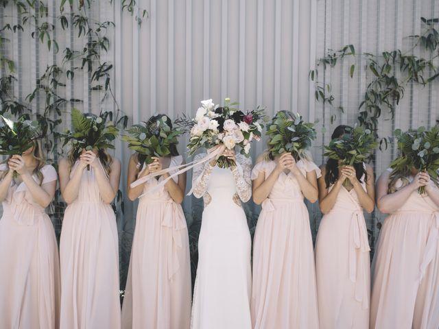 """6 Ways Bridesmaids Can Say """"No"""" to a Bride"""