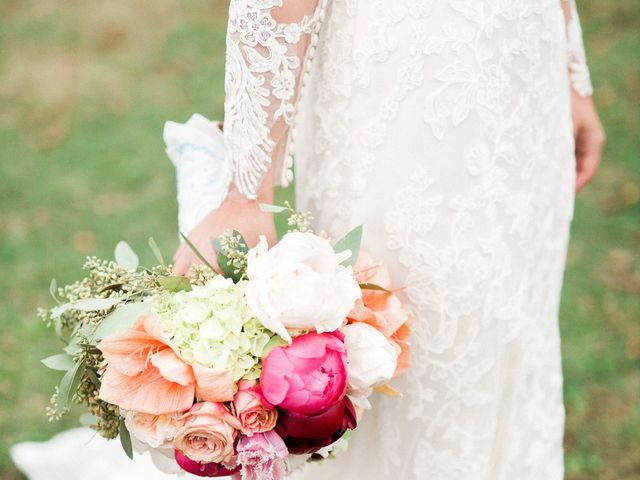 7 Popular Bridal Bouquet Styles