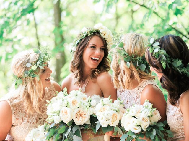 20 Thoughts Every Bride Has During Her Bachelorette Party