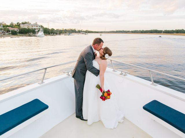 20 Boat Wedding Venues for the Ultimate Nautical Event