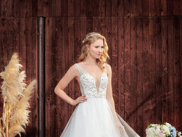 20 Wedding Dresses Under $1,000 For Every Kind of Bride