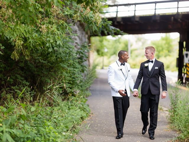 19 Gay Wedding Attire Pics Proving 2 Grooms Are Better Than 1