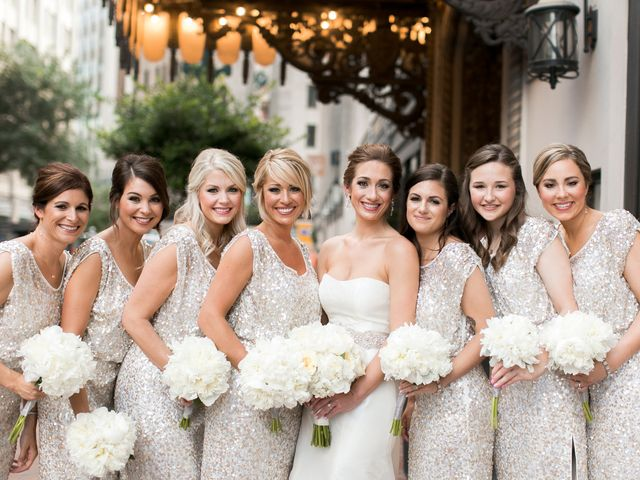 The Ultimate Bridesmaid Packing Checklist