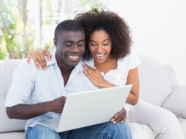 The 7 Best Wedding Registry Websites Ever