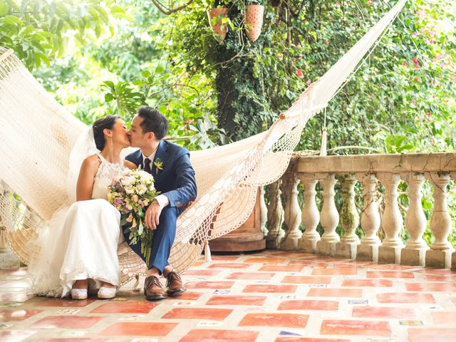 Can't Afford a Honeymoon? Don't Panic.