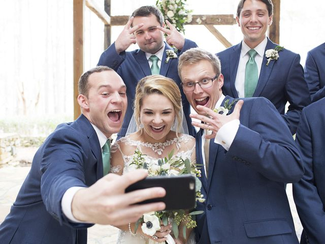 10 Ways to Include Guests Who Can't Attend Your Wedding