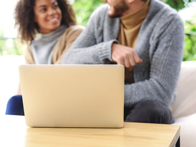6 Ways to Stay Safe Online While Planning a Wedding
