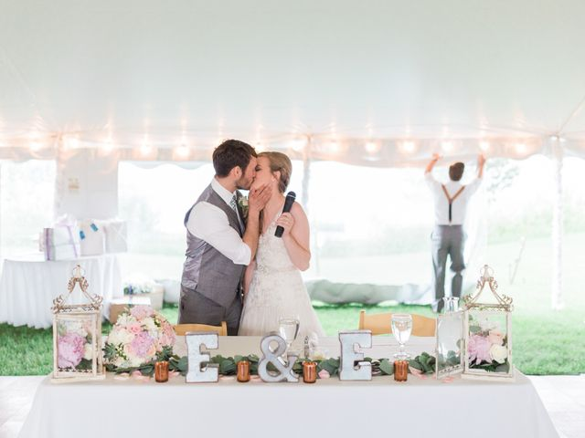 The Wedding Thank-You Speech Guide Every Couple Needs