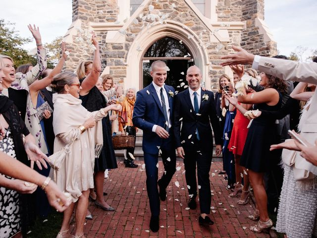 Should I 'Come Out' to My Wedding Vendors as LGBTQ?