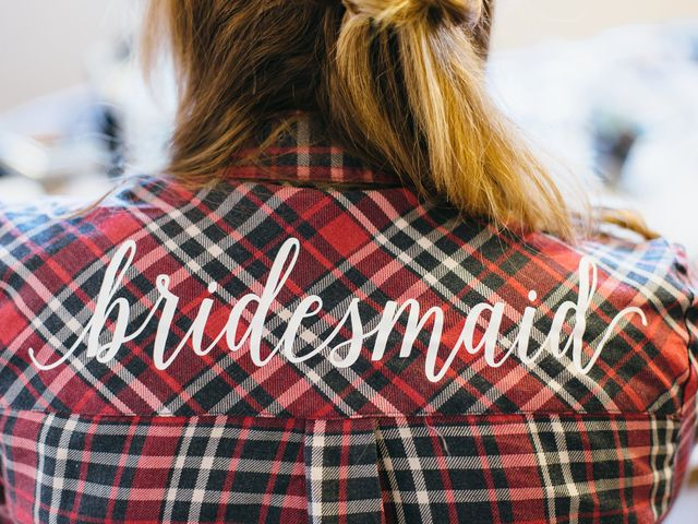 How To Be a Bridesmaid In Multiple Weddings