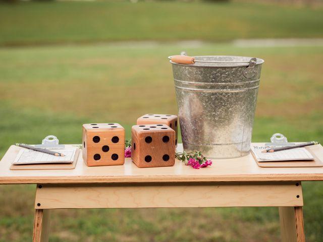 17 Fun Wedding Games (Besides Cornhole!)