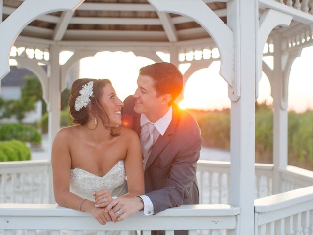 5 Ways to Savor Every Moment on Your Wedding Day
