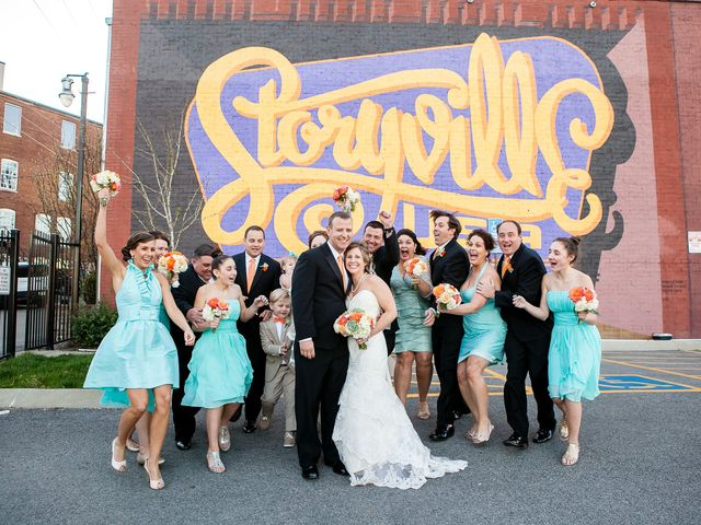 13 Downtown Nashville Wedding Venues for Every Couple