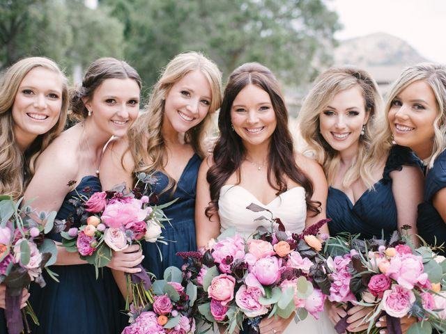 25 Thoughts Every Bridesmaid Has During a Wedding