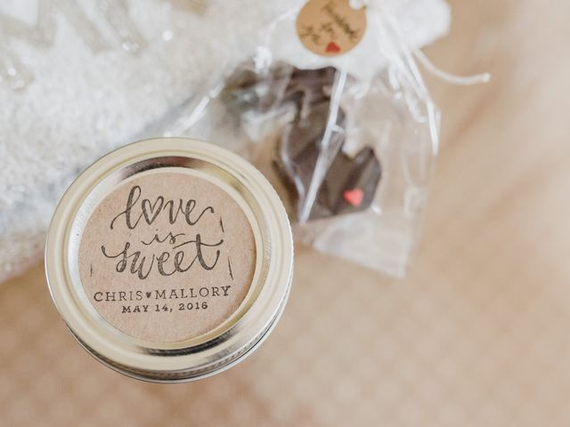 Our 5 Favorite Types of Wedding Favors