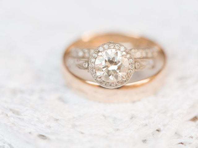The 4 C's of Diamonds, Explained