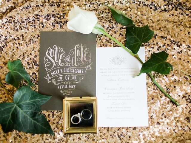 5 Details Your Save the Date Needs—and 4 It Doesn't