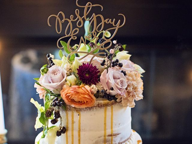 14 Wedding Cakes That Will Wow You