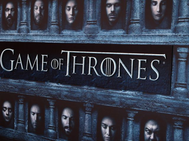 Who Should Your Game of Thrones Groomsman Be?