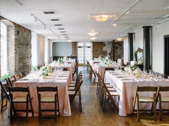 9 Industrial and Unique Charleston Wedding Venues
