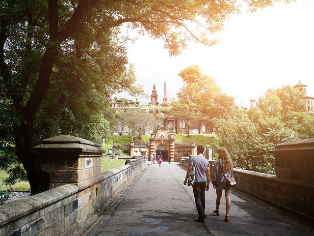 The Best Honeymoon Destinations in July