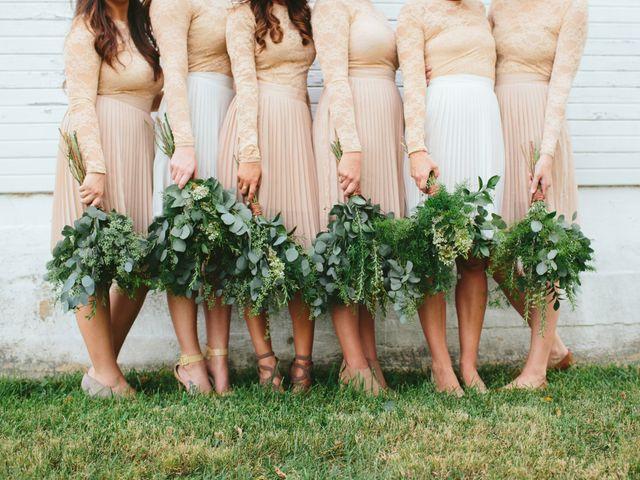 8 Unconventional Bouquet Ideas